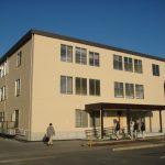 水戸市役所臨時庁舎
